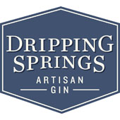Dripping Springs Artisan Gin